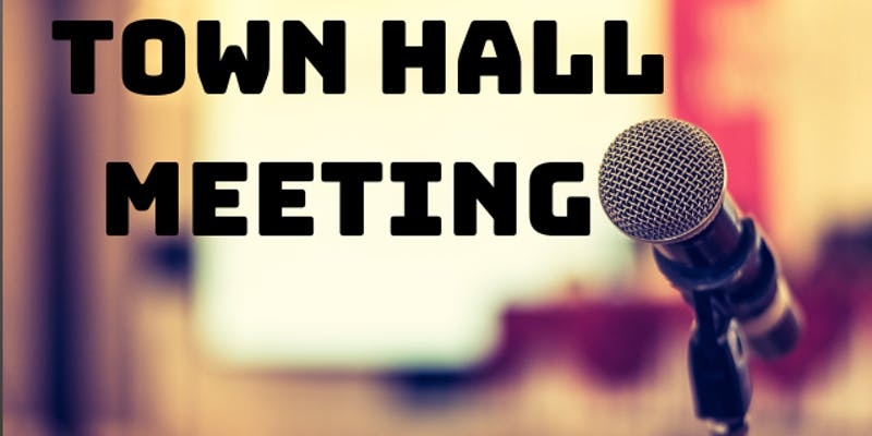Town Hall meeting on Level Crossing Removal for Coburg